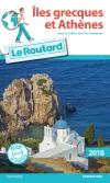 Guide voyage Îles grecques et Athènes 2018