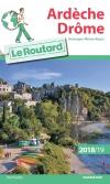 Guide voyage Ardèche, Drôme 2018/19