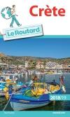 Guide voyage Crète 2018/19