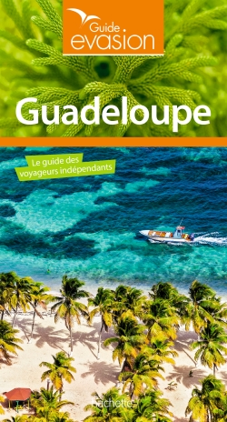 Couverture Guadeloupe