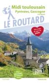 Guide voyage Midi toulousain, Pyrénées, Gascogne 2019