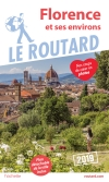 Guide voyage Florence et ses environs 2019