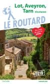 Guide voyage Lot, Aveyron, Tarn 2019