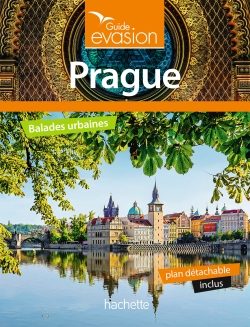 Couverture Prague