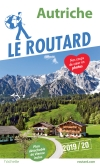 Guide voyage Autriche 2019/20