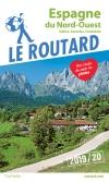 Guide voyage Espagne du Nord-Ouest 2019/20