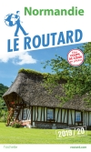 Guide voyage Normandie 2019/20