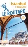 Guide voyage Istanbul + Bosphore 2019/2020