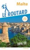 Guide voyage Malte  2019/20