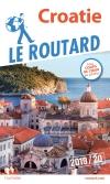 Guide voyage Croatie 2019/20