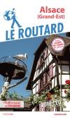 Guide voyage Alsace (Grand-Est) 2019/20