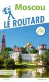 Guide voyage Moscou 2019/2020