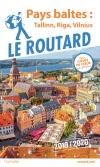 Guide voyage Pays baltes : Tallinn, Riga, Vilnius 2019/2020