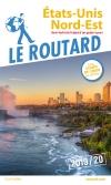 Guide voyage États-Unis Nord-Est  2019/20