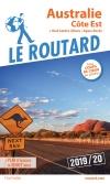 Guide voyage Australie, Côte Est (+ Red Centre) 2019/20