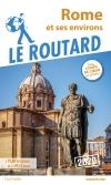 Guide voyage Rome et ses environs 2020