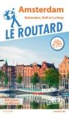 Guide voyage Amsterdam, Rotterdam, Delf et La Haye 2020