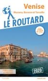Guide voyage Venise 2020