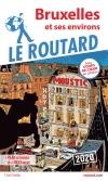Guide voyage Bruxelles et ses environs 2020