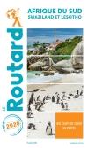 Guide voyage Afrique du Sud (+ Swaziland et Lesotho) 2020