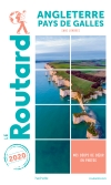 Guide voyage Angleterre, Pays de Galles 2020