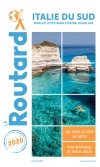 Guide voyage Italie du Sud 2020