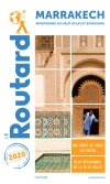 Guide voyage Marrakech 2020