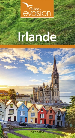 Couverture Irlande