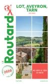 Guide voyage Lot, Aveyron, Tarn 2020