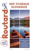 Guide voyage République tchèque, Slovaquie 2020/2021