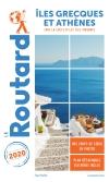 Guide voyage Îles grecques et Athènes 2020