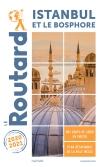 Guide voyage Istanbul + Bosphore 2020/2021
