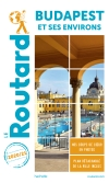 Guide voyage Budapest et ses environs 2020/2021