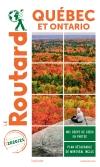 Guide voyage Québec + Ontario 2020/2021