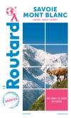 Guide voyage Savoie Mont Blanc 2020/2021