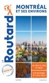 Guide voyage Montréal et ses environs 2020/2021