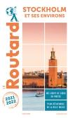 Guide voyage Stockholm et ses environs 2021/2022