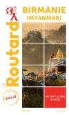 Guide voyage Birmanie (Myanmar) 2021/2022