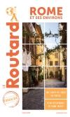 Guide voyage Rome et ses environs 2021/2022