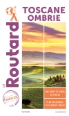 Guide voyage Toscane, Ombrie 2021/2022