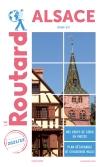 Guide voyage Alsace (Grand-Est) 2021/2022