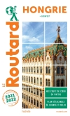 Guide voyage Hongrie + Budapest 2021/2022