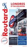 Guide voyage Londres et ses environs 2021/2022