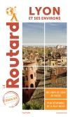 Guide voyage Lyon et ses environs 2021/2022