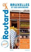 Guide voyage Bruxelles et ses environs 2021/2022