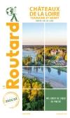 Guide voyage Châteaux de la Loire (Touraine et Berry) 2021/2022