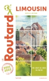 Guide voyage Limousin (Nouvelle-Aquitaine) 2021/2022