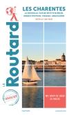 Guide voyage Les Charentes 2021/2022