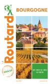 Guide voyage Bourgogne 2021/2022
