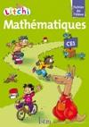 Litchi Mathématiques CE1 - Fichier élève - Ed. 2012